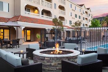 諾瓦托馬林/索諾馬萬怡飯店 Courtyard by Marriott Novato Marin/Sonoma