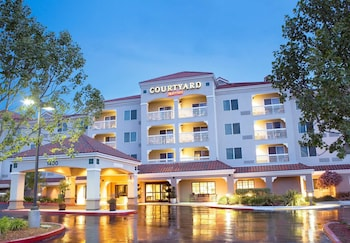 Courtyard by Marriott Novato Marin/Sonoma - Featured Image  - #0