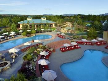 Hotel - Omni Interlocken Hotel