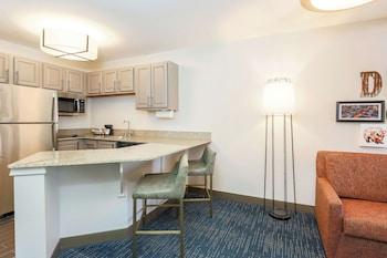 丹佛技術中心歡朋套房飯店 Hampton Inn & Suites Denver Tech Center