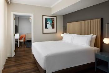 露台飯店 The Terrace Hotel Lakeland, Tapestry Collection by Hilton