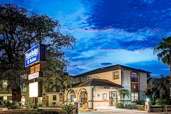 Hotel - Travelodge by Wyndham Suites St Augustine