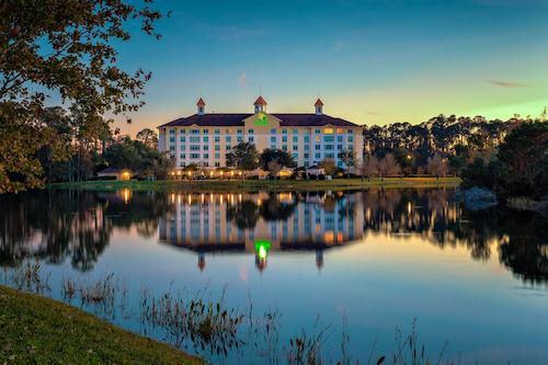. Holiday Inn St. Augustine - World Golf