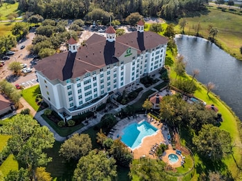 聖奧古斯丁假日飯店 - 世界高爾夫 Holiday Inn St. Augustine - World Golf, an IHG Hotel