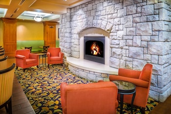 Hotel - Hampton Inn & Suites Boise/Spectrum