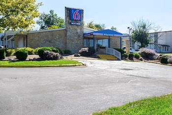 Hotel - Motel 6 Bloomington - Indiana