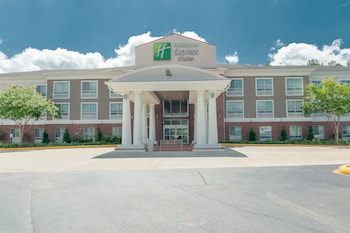 納斯托什智選假日飯店 Holiday Inn Express Hotel & Suites Natchitoches, an IHG Hotel
