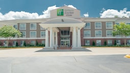 Holiday Inn Express Hotel & Suites Natchitoches, an IHG Hotel