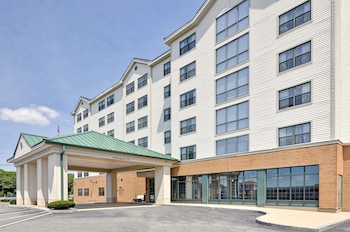 Homewood Suites by Hilton Bost..
