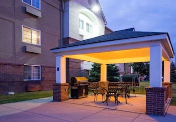 明尼亞波里斯里奇菲爾德索內斯塔簡單套房飯店 Sonesta Simply Suites Minneapolis Richfield