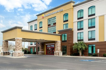 Hotel - Comfort Inn & Suites Biloxi-D'Iberville