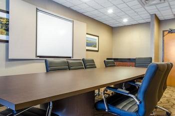 Comfort Inn & Suites Biloxi-D'Iberville - Meeting Facility  - #0