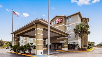 Hotel - Best Western Plus Cypress Creek