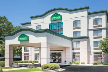 Hotel - Wingate by Wyndham Greenville
