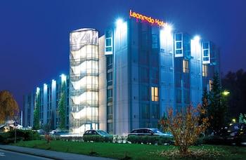 Promocje Leonardo Hotel Hannover Airport
