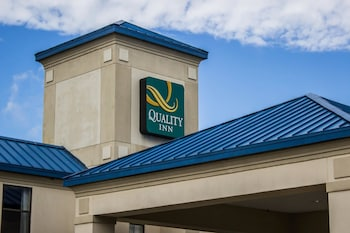 Quality Inn Fuquay Varina photo