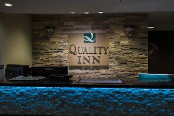 Quality Inn St Robert Ft Leonard Wood In St Robert Mo
