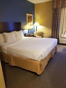 Room, Accessible, Non Smoking
