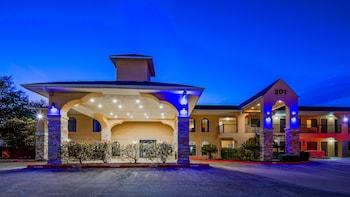 Hotel - Best Western Huntsville Inn & Suites