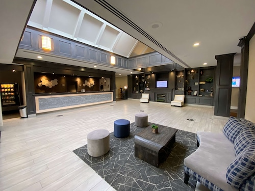 . Best Western St. Catharines Hotel & Conference Centre