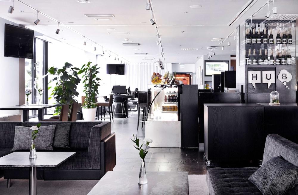 ラディソン ブル プラザ ホテル、ヘルシンキ
