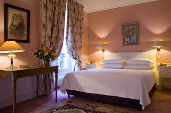 Hotel - Hôtel Le Saint-Grégoire