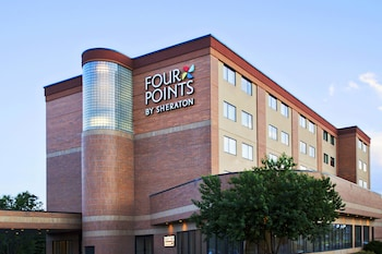 Hotel - Four Points by Sheraton Winnipeg South