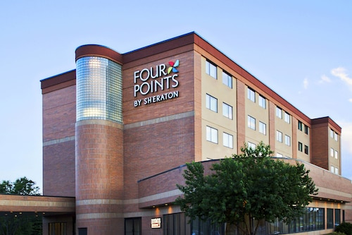 Four Points by Sheraton Winnipeg South, Division No. 11