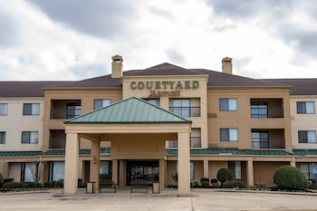 Hotel - Courtyard by Marriott Shreveport Airport