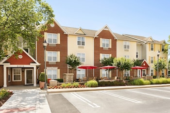 Hotel - TownePlace Suites Gaithersburg by Marriott