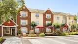 TownePlace Suites Gaithersburg by Marriott