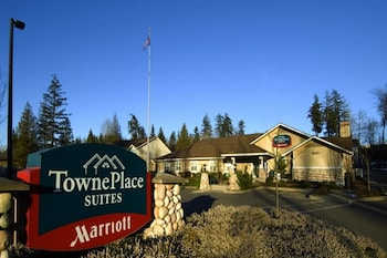 Hotel - TownePlace Suites by Marriott Seattle Everett/Mukilteo