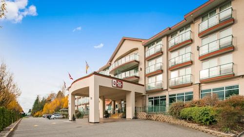 . Best Western Plus Mission City Lodge