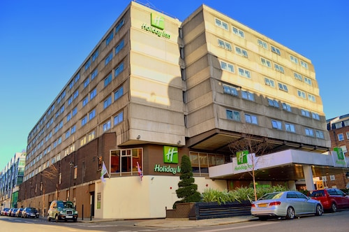 Holiday Inn London - Regent's Park, London