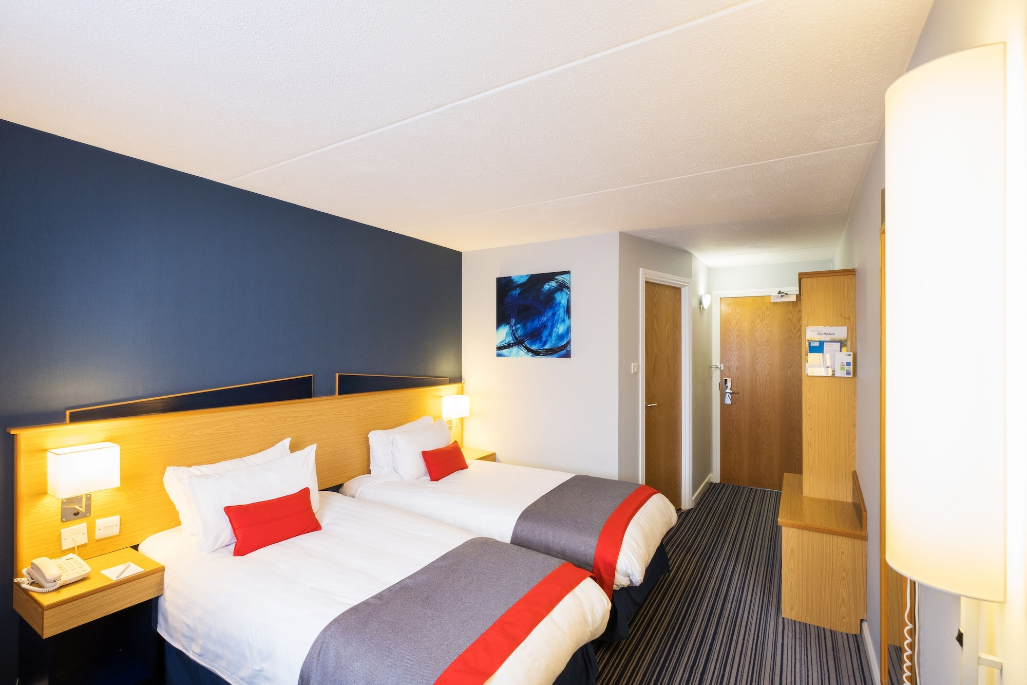 Holiday Inn Express Perth, Perthshire and Kinross