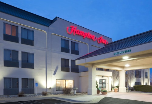 . Hampton Inn North Sioux City