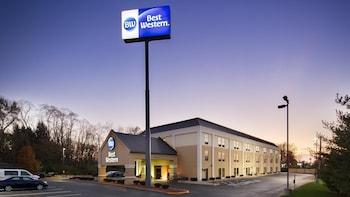 Hotel - Best Western Classic Inn