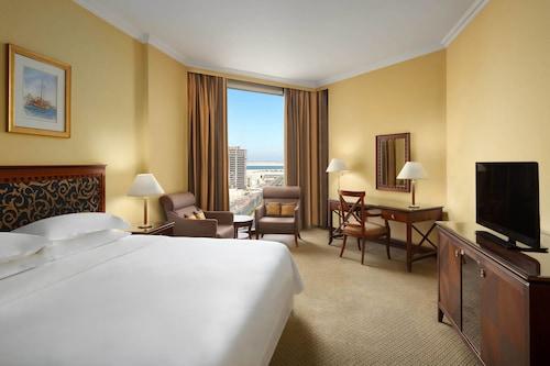 Sheraton Dammam Hotel & Convention Centre,
