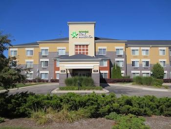 Hotel - Extended Stay America - Detroit - Auburn Hills-University Dr