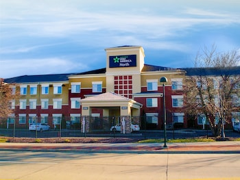 Hotel - Extended Stay America -Cleveland -Beachwood -Orange Place -N