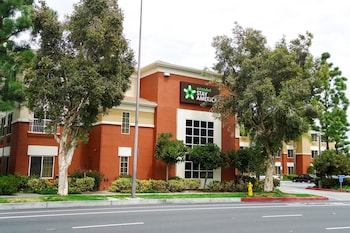 Hotel - Extended Stay America - Los Angeles - Glendale