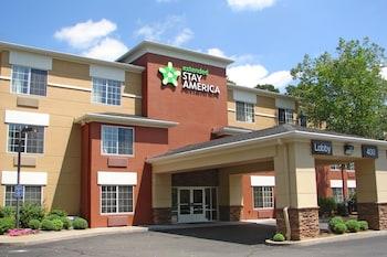 Hotel - Extended Stay America Norwalk - Stamford