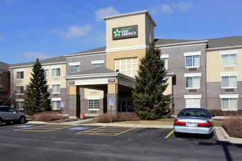Hotel - Extended Stay America - Chicago - Lombard - Oakbrook