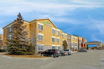 Extended Stay America Detroit Southfield Northwestern Hwy 14 1 Miles From Great Lakes Crossing