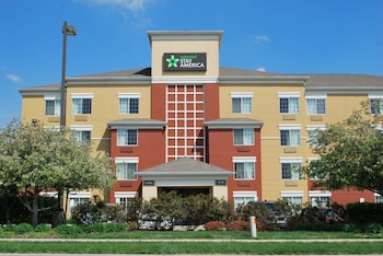 Hotel - Extended Stay America - St. Louis - Westport - Central