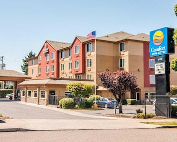 Hotel - Comfort Inn and Suites Portland Airport