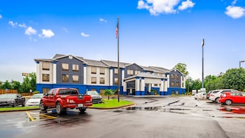 Hotel - Best Western Plus McDonough Inn & Suites