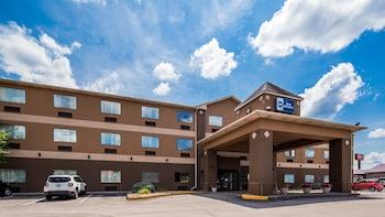 Hotel - Best Western Of Wise