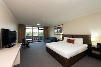 阿德萊德艾美公寓式飯店 Adelaide Meridien Hotel & Apartments