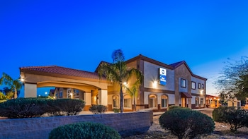 Best Western Tolleson Hotel photo